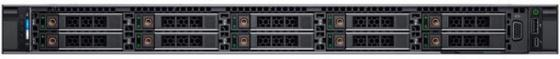 Купить Сервер Dell PowerEdge R640 2x5220 4x32Gb 2RRD x10 10x2Tb 7.2K 2.5 NLSAS H730p mc iD9En 5720 4P 2x750W 3Y PNBD Conf-2 (210-AKWU-89)