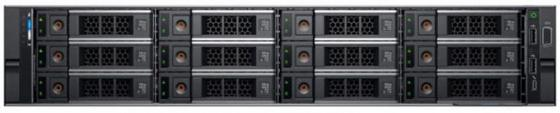 Купить Сервер Dell PowerEdge R740xd 2x4114 2x16Gb x20 3.5 2.5 H740p Mc iD9En 5720 4P 2x1100W 3Y PNBD (R7XD-3738-4)