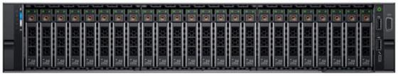 Купить Сервер Dell PowerEdge R740xd 2x5118 2x32Gb x24 2.5 H730p LP iD9En 5720 4P 2x1100W 3Y PNBD Conf-5 (R7XD-2875-1)