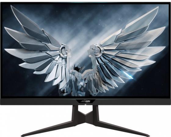 Купить Монитор Gigabyte 27 Aorus FI27Q-P IPS 2560x1440 165Hz 350cd/m2 16:9