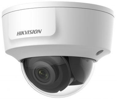 Видеокамера IP Hikvision DS-2CD2185G0-IMS 2.8-2.8мм цветная ims 3190