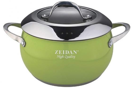 Кастрюля Zeidan Z-50337 2л цена 2017