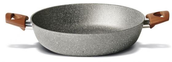 Сковорода-сотейник TVS Mineralia Induction Eco BS380282910201 28 см алюминий сотейник tvs velvet 24 см алюминий
