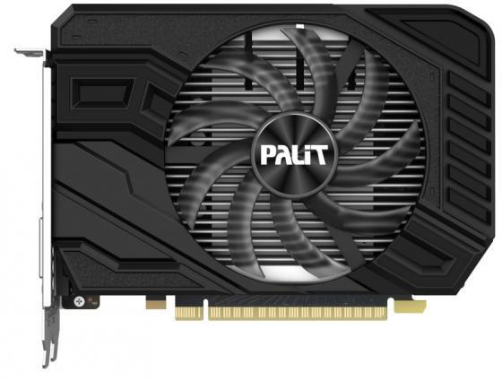 цена на Видеокарта Palit GeForce GTX 1650 SUPER StormX OC PCI-E 4096Mb GDDR6 128 Bit Retail NE6165SS18G1-166F