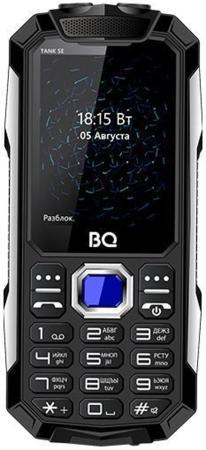 Фото - Мобильный телефон BQ BQ-2432 Tank SE черный 2.4 32 Мб сотовый телефон bq 2432 tank se black