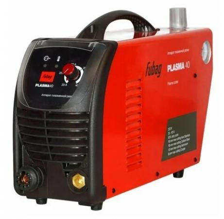 Аппарат плазменной резки PLASMA 40 AIR (31461) + горелка FB P40 6m (38467) + Защитный колпак для FB цена 2017