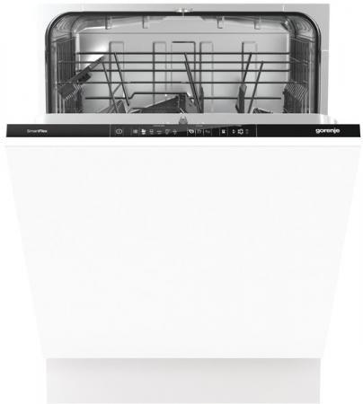 цена на Посудомоечная машина Gorenje GVSP164J 1760Вт полноразмерная белый