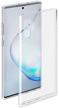 Чехол Deppa Gel Case для Samsung Galaxy Note 10 Plus, прозрачный стоимость