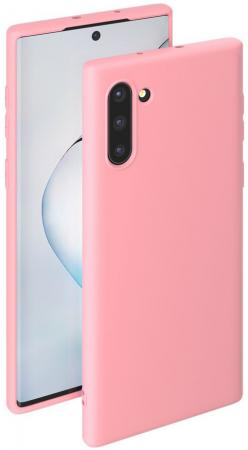 Чехол Deppa Gel Color Case для Samsung Galaxy Note 10, розовый стоимость