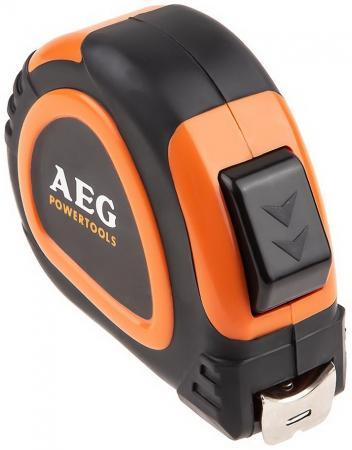 Рулетка AEG 8м (170074)