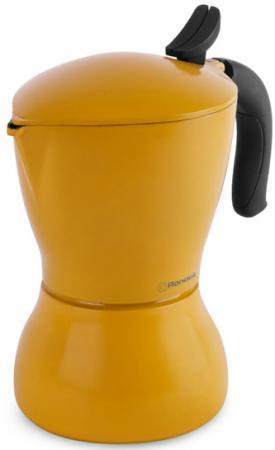 1116-RDA Гейзерная кофеварка 9 чашек Sole цена