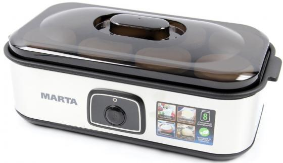MARTA MT-1853 Йогуртница черный жемчуг машинка для стрижки волос marta mt 2240 серый жемчуг