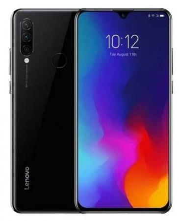 "Смартфон Lenovo K10 Note черный 6.3"" 128 Гб LTE Wi-Fi GPS 3G Bluetooth"