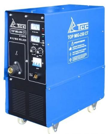 Сварочный аппарат ТСС TOP MIG-250 СТ сварочный инвертор цена