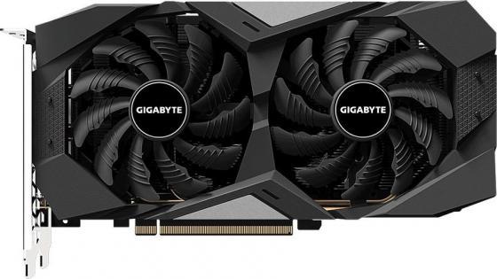 Видеокарта GigaByte Radeon RX 5500 XT GAMING OC PCI-E 8192Mb GDDR6 128 Bit Retail GV-R55XTOC-8GD цена и фото