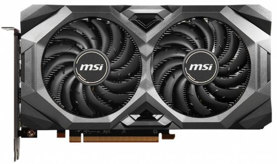 Видеокарта MSI Radeon RX 5500 XT MECH PCI-E 8192Mb GDDR6 256 Bit Retail RX 5700 XT MECH видеокарта sapphire radeon rx 5500 xt nitro se pci e 8192mb gddr6 128 bit retail 11295 05 20g