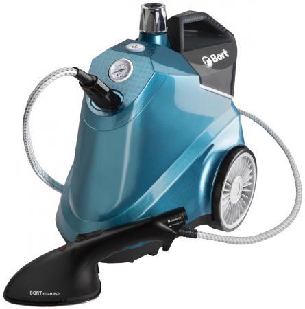 Отпариватель для одежды Bort Pro Iron отпариватель для одежды sunrise xyl 911