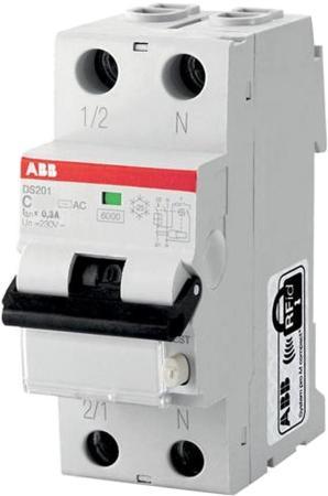 ABB 2CSR255040R1324 Выключатель авт.диф.т.DS201 C32 AC30 рукоятка для силовых выключателей разъединителей abb 1sca108690r1001