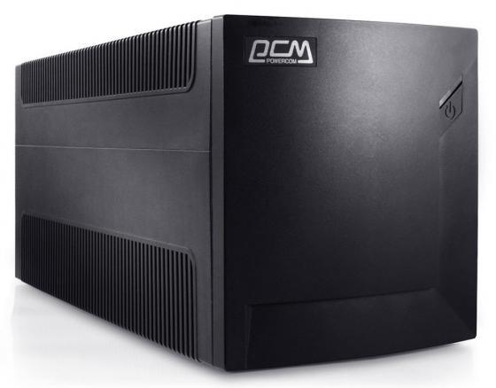 ИБП Powercom Raptor RPT-2000AP 2000VA