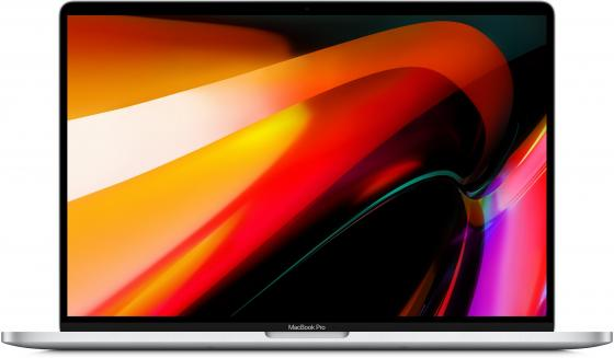"Ноутбук Apple MacBook Pro 16"" 3072х1920 Intel Core i9-9880H 1024 Gb 16Gb Bluetooth 5.0 AMD Radeon Pro 5500M 4096 Мб серебристый macOS MVVM2RU/A цена 2017"