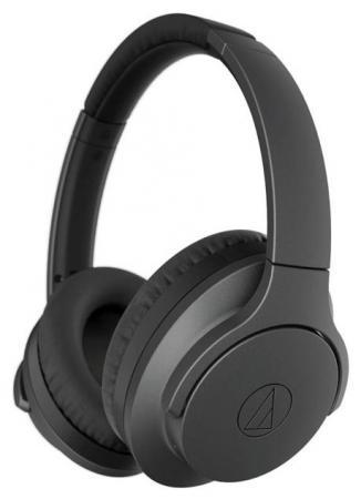 цена на Наушники AUDIO-TECHNICA ATH-ANC700BTBK черный,полноразмерные,bluetooth,микрофон