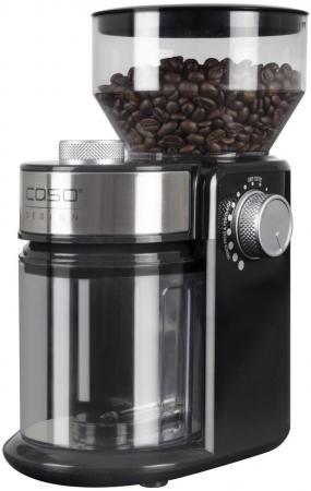 лучшая цена Кофемолка CASO Barista Crema