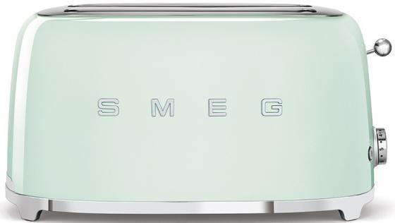 Тостер Smeg TSF02PGEU цена