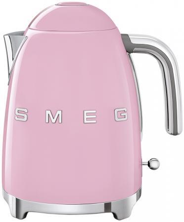 Чайник Smeg KLF03PKEU цены онлайн