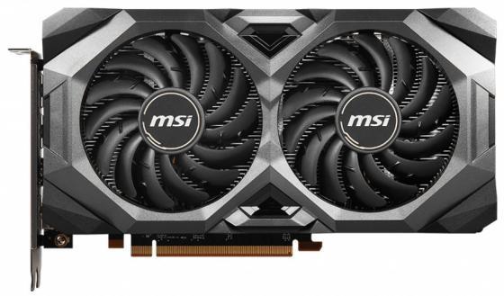 Видеокарта MSI Radeon RX 5700 MECH GP PCI-E 8192Mb GDDR6 256 Bit Retail RX 5700 MECH GP видеокарта msi radeon rx 5700xt evoke oc pci e 8192mb gddr6 256 bit retail rx 5700 xt evoke oc