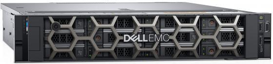Купить Сервер Dell PowerEdge R540 2x5215 16x16Gb 2RRD x12 10x480Gb 2.5in3.5 SSD SATA H730p+ LP iD9En 5720 2P+1G 2P 2x750W 3Y PNBD 1 FH 4 LP (210-ALZH-53)
