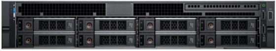 "цена на Сервер Dell PowerEdge R740 1x3204 12x16Gb 2RRD x8 3.5"" H730p mc iD9En 5720 4P 1x750W 3Y PNBD Conf 5 (210-AKXJ-151)"