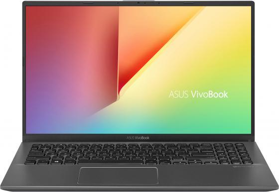 """Asus X512UA [90NB0K83-M07700] Slate Gray 15.6"""" {FHD i5-8250U/8Gb/256Gb SSD/W10} цена и фото"""