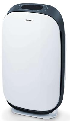 лучшая цена Воздухоочиститель Beurer LR500 65Вт белый