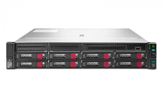 Сервер HPE ProLiant DL180 Gen10 1x3204 1x16Gb S100i 1G 2P 1x500W 8LFF (P19562-B21) сервер hpe dl180 gen10 p19563 b21