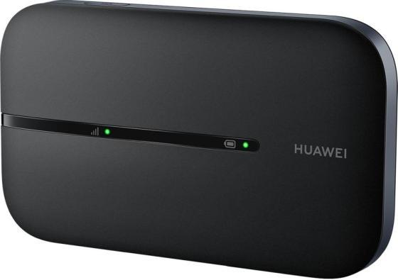 Купить Модем 3G/4G Huawei E5576-320 USB Wi-Fi Firewall +Router внешний черный
