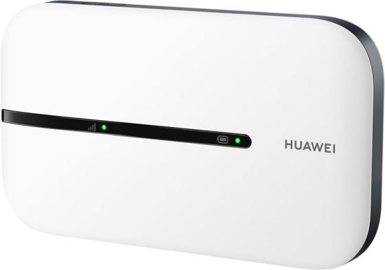 Купить Модем 3G/4G Huawei E5576-320 USB Wi-Fi Firewall +Router внешний белый