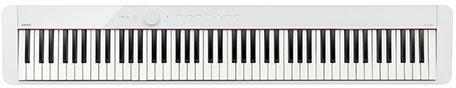Цифровое фортепиано CASIO PRIVIA PX-S1000WE 88 клавиш цена