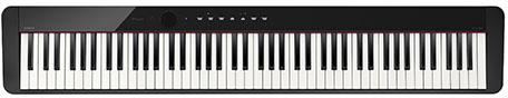 Цифровое фортепиано CASIO PRIVIA PX-S1000BK 88 клавиш цена