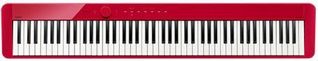 Цифровое фортепиано CASIO PRIVIA PX-S1000RD 88 клавиш цена
