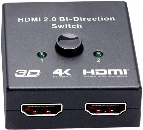 Фото - Переходник HDMI Green Connection GL-vTC03 черный galaxy gl 0904