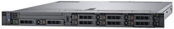 OEM PowerEdge R640 (2)*Gold 6154 (3.0GHz, 18C), 192GB (12x16GB) RDIMM, (1)*240GB SSD SATA Mix Use (up to 8x2.5), Intel I350 QP 1GB LOM, Mellanox ConnectX-5 SP EDR VPI QSFP28 100Gb, iDRAC9 Enterprise, RPS (2)*750W, Bezel, ReadyRails with CMA, 39M Basic NBD