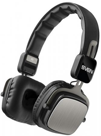 SVEN AP-B530MV, черный (Bluetooth) sven ap 945mv