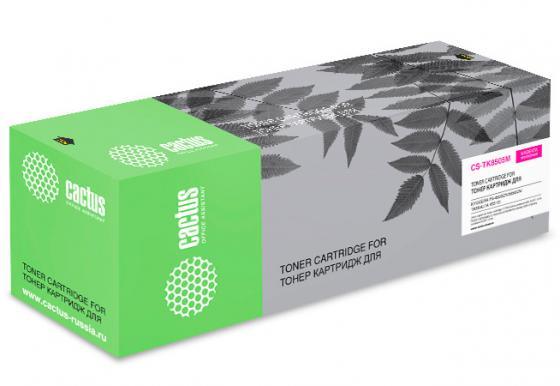 Картридж Cactus CS-TK8800M для Kyocera ECOSYS P8060cdn 20000стр Пурпурный недорого