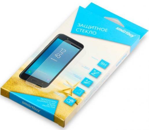 Защитное стекло Smartbuy для Meizu M6 Note 2.9D [SBTG-F0037]