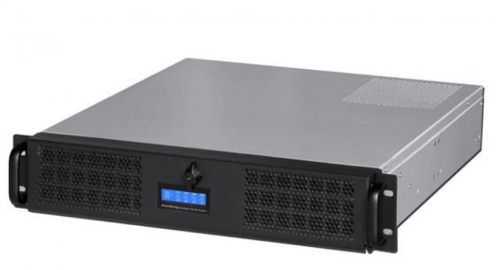 Серверный корпус 2U Procase GE201S-B-0 Без БП чёрный