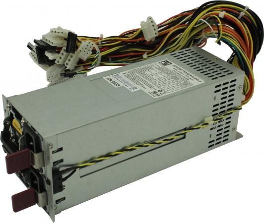 Procase Блок питания с резервированием GR21200 БП 1200W+1200W ATX,2U 300*101*84mm,PFC