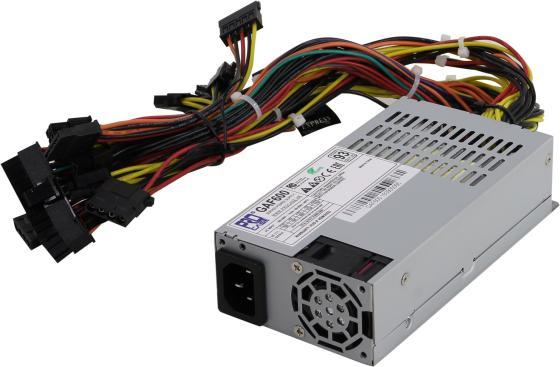 Блок питания Flex ATX 600 Вт Procase GAF600 цена и фото