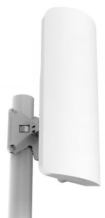 цена на MikroTik Mant Box 2 (RB911G-2HPnD-12S) Точка доступа с секторной антенной 120градусов, 2,4Ghz
