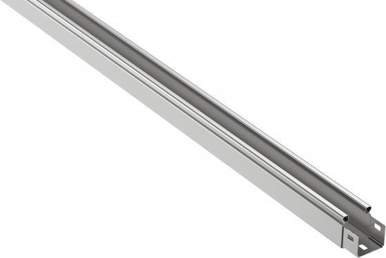 Iek (CLN10-050-050-3) Лоток неперфорированный 50х 50х3000 (3 м)