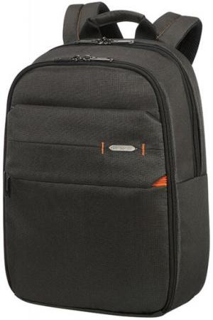 Рюкзак для ноутбука 14 Samsonite CC8*004*19 синтетика черный
